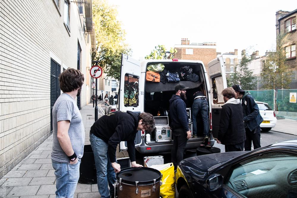 2015-09-12 London