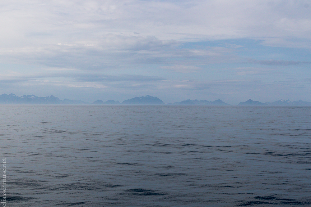 2016-06-23 Towards Lofoten