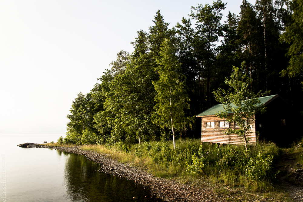 2016-06-29 Skuleskogen National Park