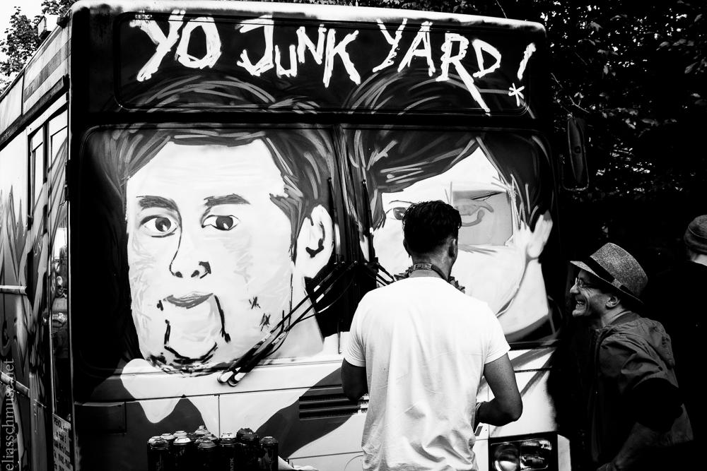 2016-10-01 The Junk Yard