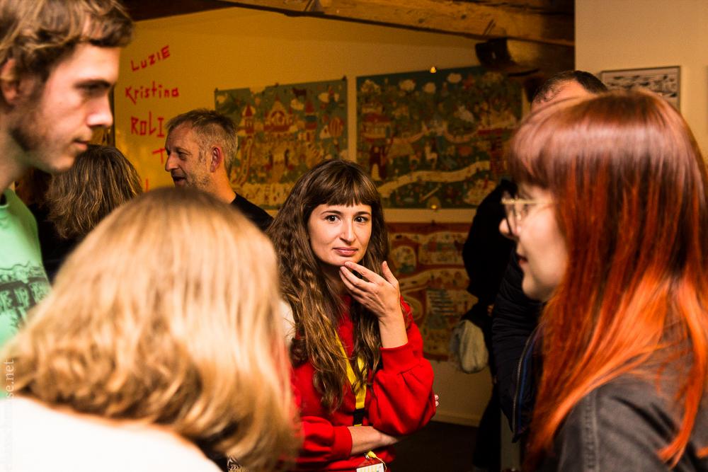 Popkultur Festival Regensburg