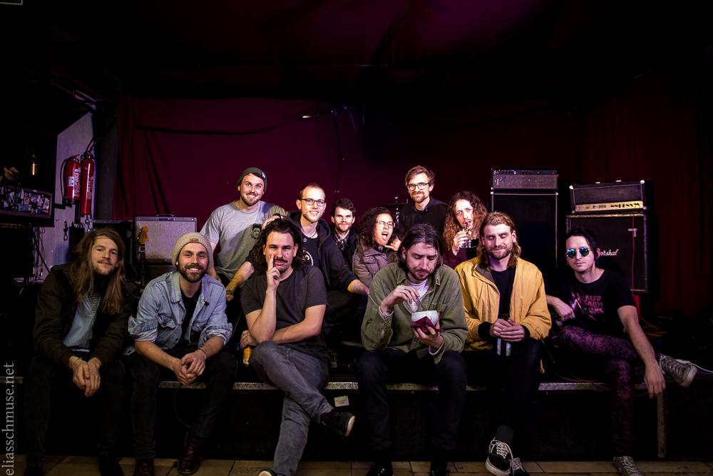 2018-11-07 Moloch Kollektiv + Swain + Apian